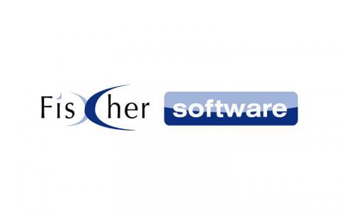 Fischer Software Logo