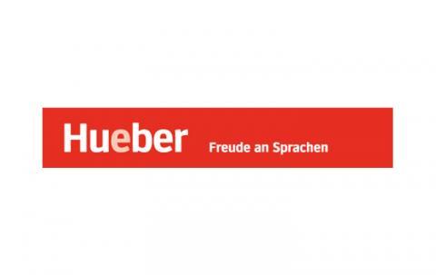 Hueber Logo