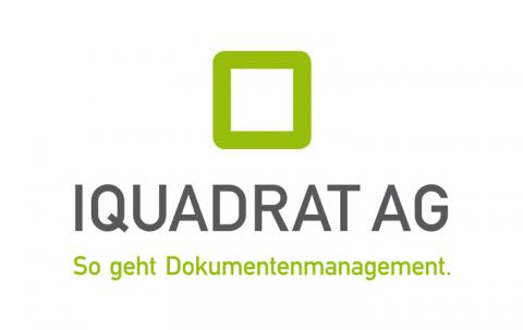 IQUADRAT logo