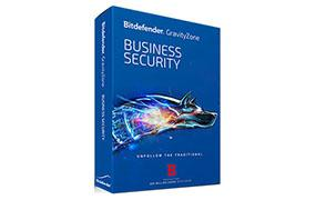 Bitdefender GravityZone Business Security 1-Year Subscription - 25 Devices