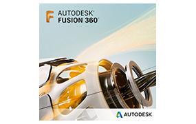 Autodesk Fusion 360 1-Year Subscription
