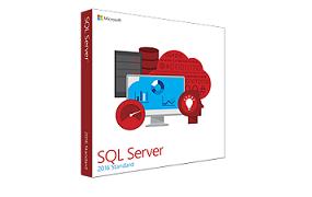 SQL Server Standard Edition (Server/CAL)