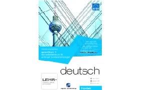 Sprachkurs Deutsch (A1-B1)