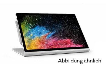 Microsoft Surface Book 2 1703 / 256GB SSD / 8GB RAM