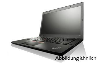 Lenovo Thinkpad T450 / 256GB SSD / 8GB RAM