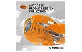Autodesk Product Design Collection 1-Year Subscription